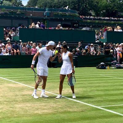 2. Wimbledon Evan