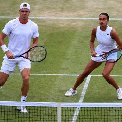 5.Wimbledon Evan and Eden